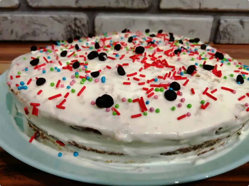 дешёвый торт
