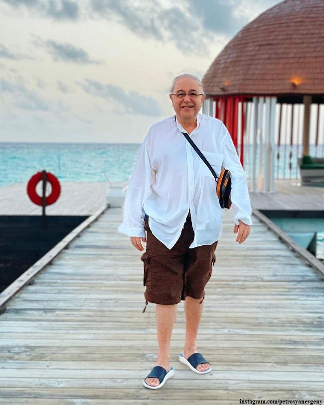 Татьяна Брухунова прослезилась, покидая Мальдивы, и поделилась подробностями отпуска