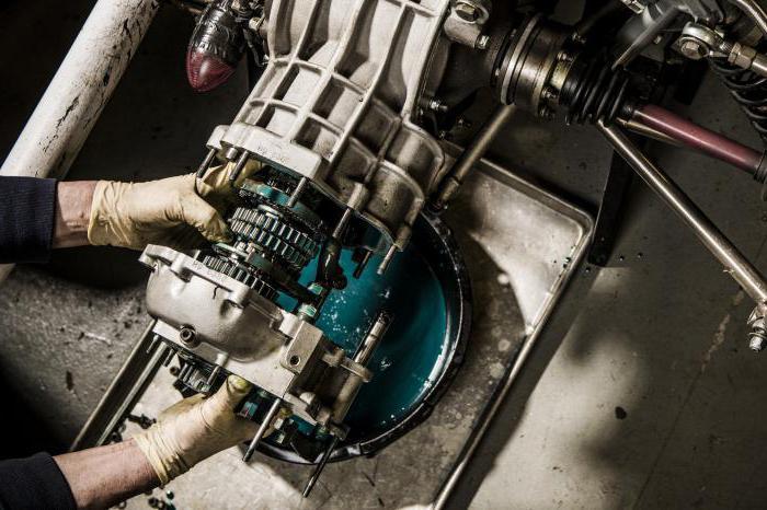 Замена масла в АКПП «Рено Меган 2» — пошаговая инструкция и рекомендации