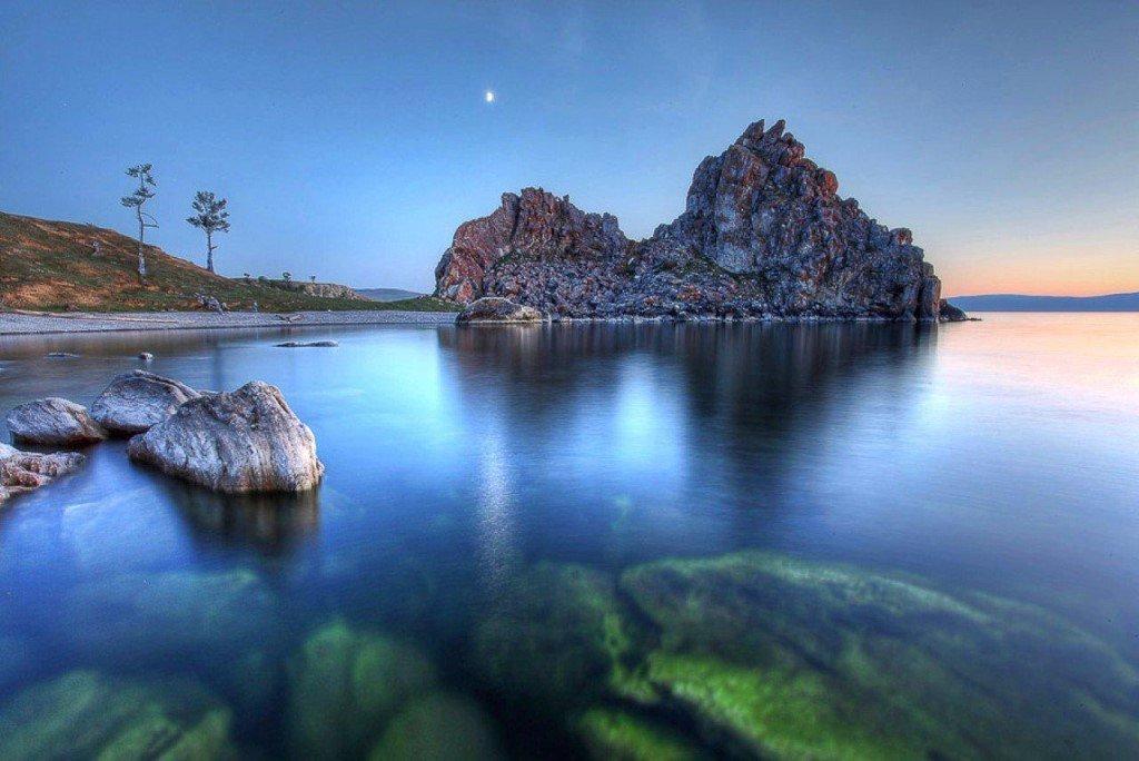 6 захватывающих загадок, которые таит в себе озеро Байкал