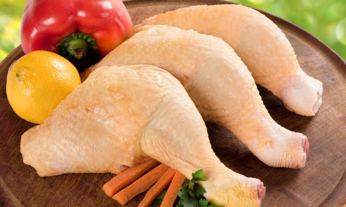 Опасные для здоровья куриные окорочка! Сальмонеллы, листерии и антибиотики!