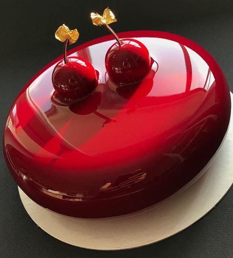Секреты приготовления конфи из вишни для торта