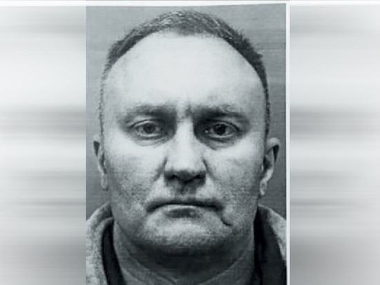 Задержан последний беглец из ИВС Истры Александр Мавриди