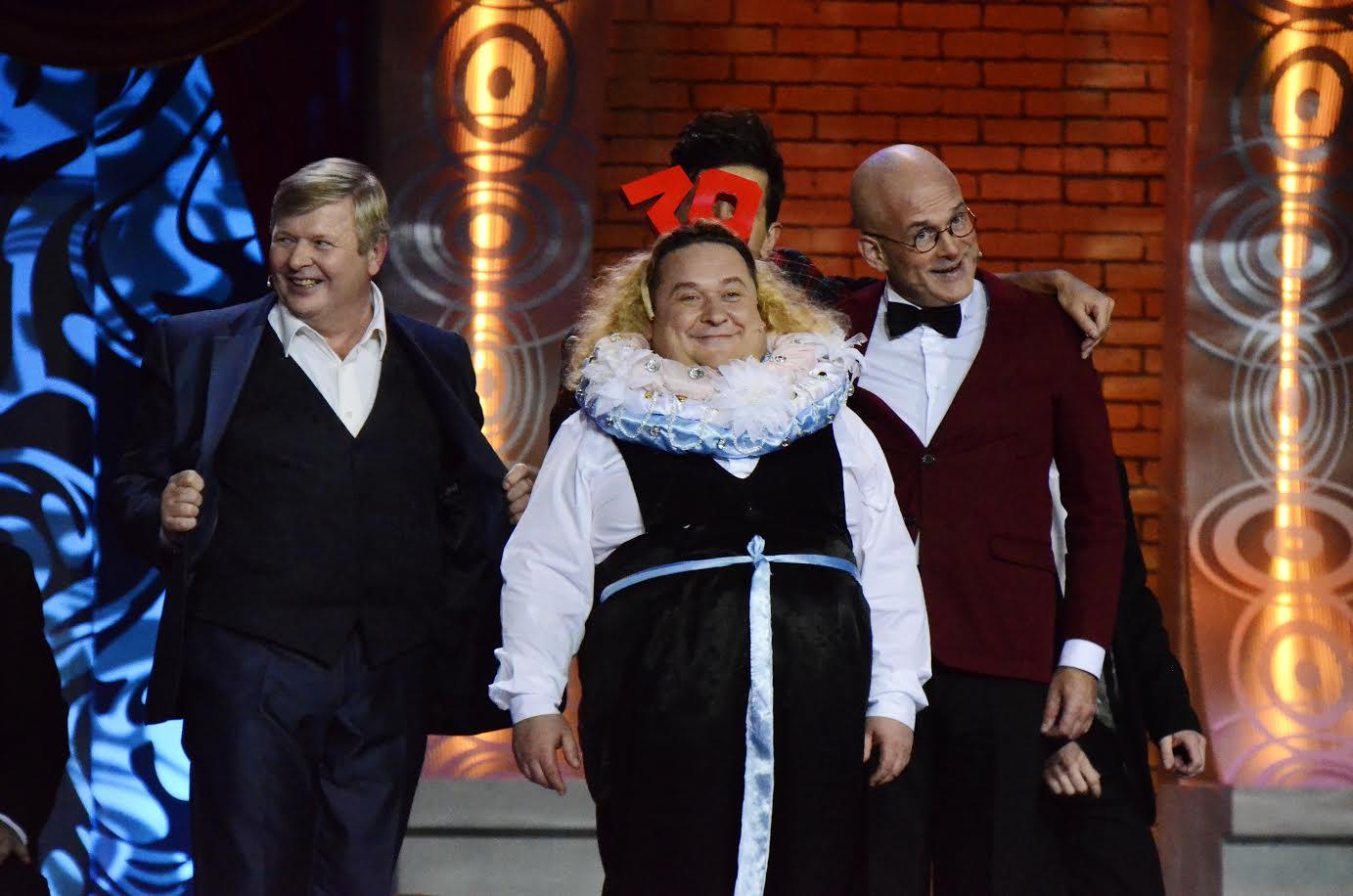Что стало с театром «Кривое зеркало» и что случилось с его актёрами после скандального развода Петросяна.