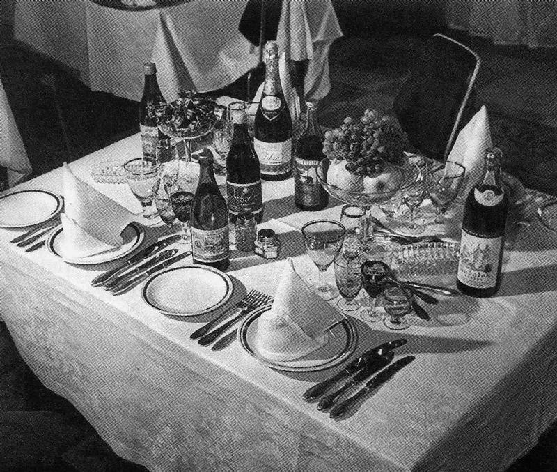 Первые блюда, которые готовили в СССР