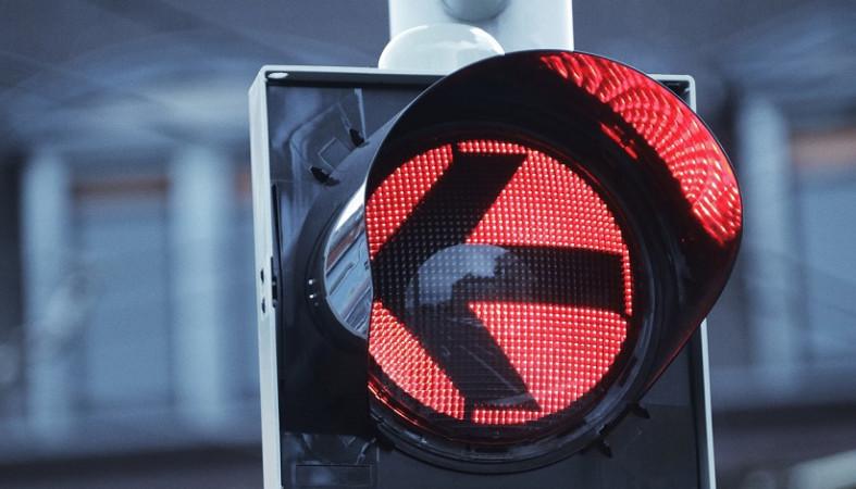 Днем на Кукковке временно отключат светофор