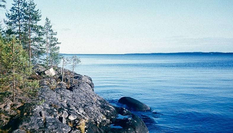 У жительницы Карелии через суд отняли землю на берегу Онежского озера