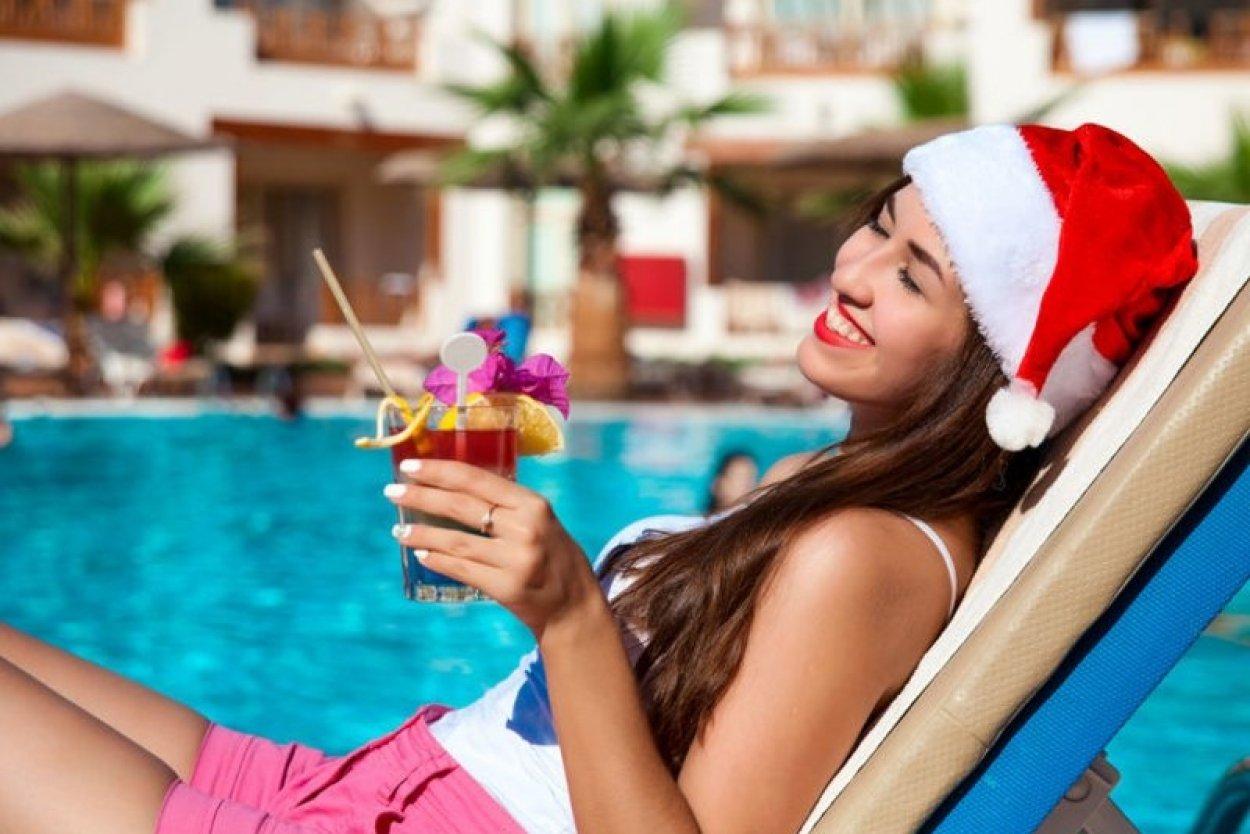 Новый год в Турции! Отели с открытыми подогреваемыми бассейнами: туры от 106 до 136 тыс за 2-х взр.