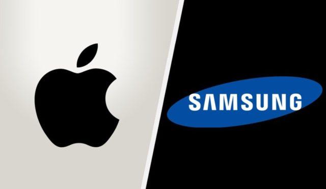 Samsung троллит Apple после выхода iPhone 13