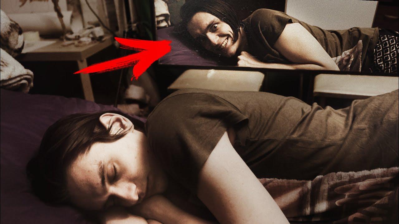 Почему нельзя спать напротив зеркала: что говорят суеверия